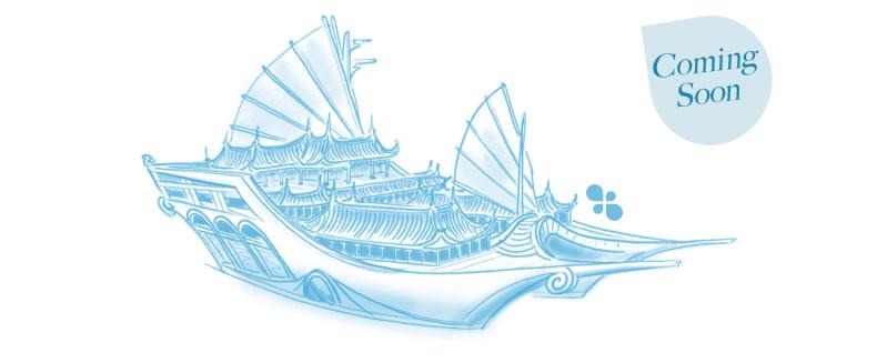 Yacht Island yacht island design concepts | themed yacht creators | luxury